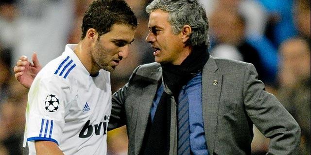 Danh tinh 'khau trong phao' Mourinho muon dua ve MU hinh anh