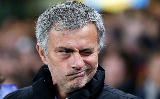Mourinho: 'Toi se tro lai vao thang 7' hinh anh