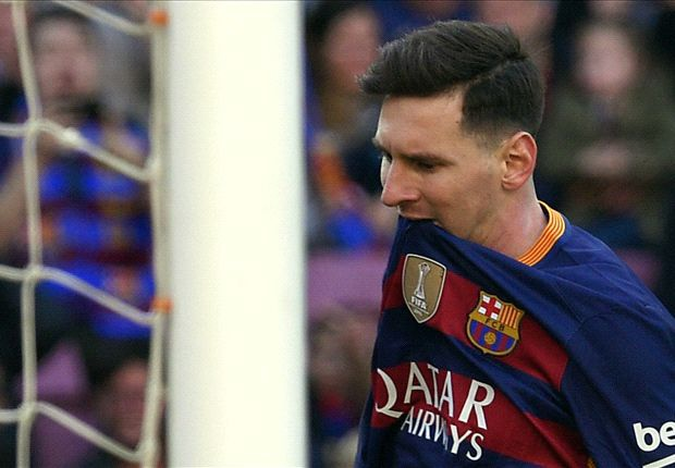 Messi va Barcelona lap ky luc buon tai La Liga hinh anh