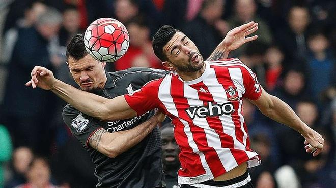 Doi hinh tieu bieu vong 31 Premier League hinh anh 10