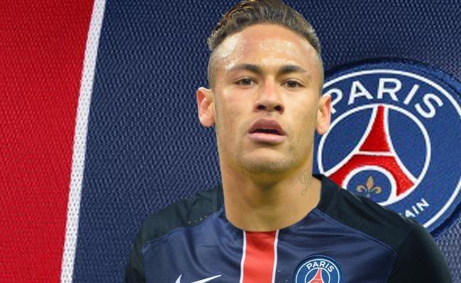 Dai dien xac nhan Neymar muon den PSG hinh anh