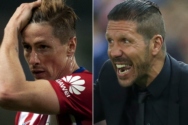 Rio Ferdinand xui giuc Simeone giet Torres hinh anh