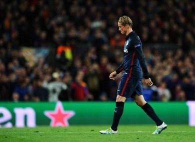 Rio Ferdinand xui giuc Simeone giet Torres hinh anh 1