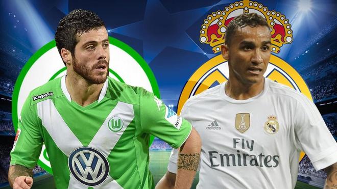 Cham diem Wolfsburg - Real Madrid: 'Ken ken' gay canh hinh anh 2