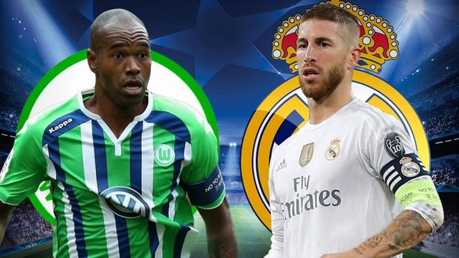 Cham diem Wolfsburg - Real Madrid: 'Ken ken' gay canh hinh anh 4