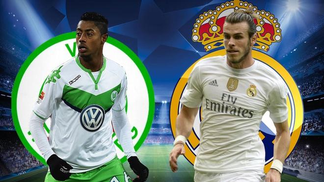 Cham diem Wolfsburg - Real Madrid: 'Ken ken' gay canh hinh anh 9
