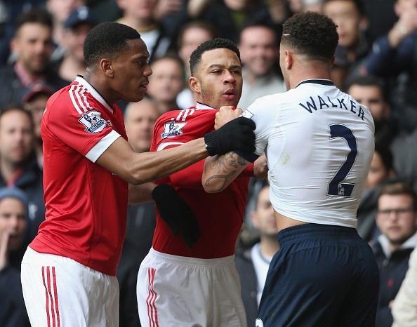 5 diem nhan sau tran MU thua Tottenham hinh anh