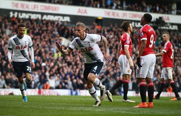 5 diem nhan sau tran MU thua Tottenham hinh anh 4