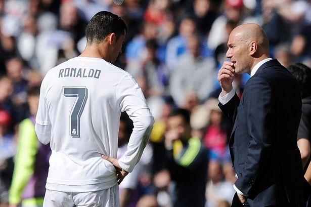 Ronaldo: 'Day chua phai tran dau hay nhat cua toi' hinh anh 1