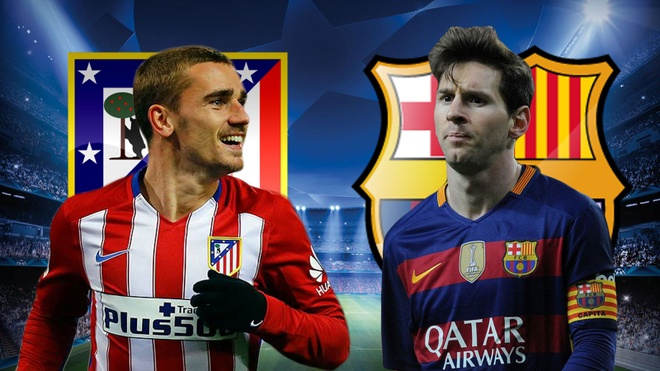 Cham diem Atletico Madrid - Barcelona: Messi te nhat hinh anh