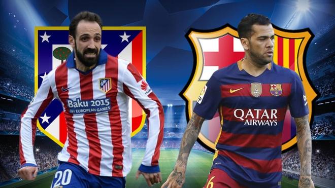 Cham diem Atletico Madrid - Barcelona: Messi te nhat hinh anh 2