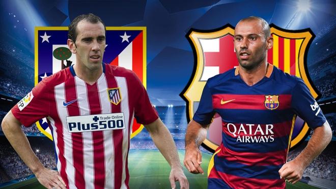 Cham diem Atletico Madrid - Barcelona: Messi te nhat hinh anh 3