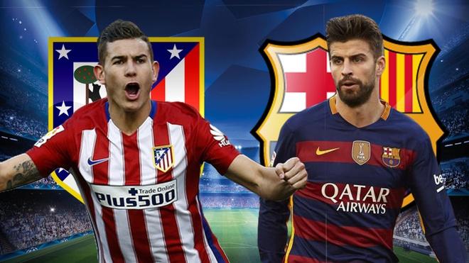 Cham diem Atletico Madrid - Barcelona: Messi te nhat hinh anh 4
