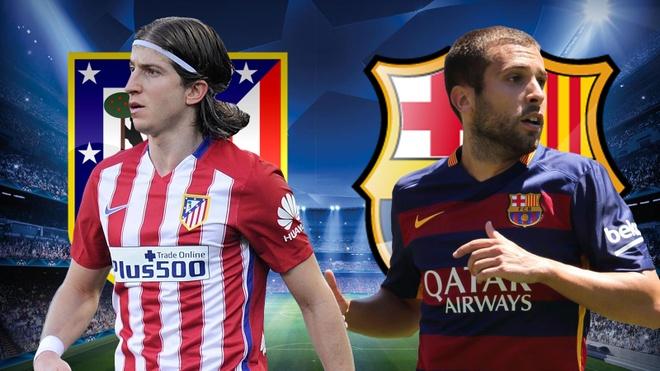 Cham diem Atletico Madrid - Barcelona: Messi te nhat hinh anh 5