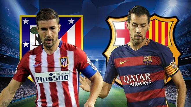 Cham diem Atletico Madrid - Barcelona: Messi te nhat hinh anh 6