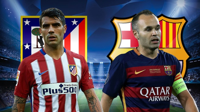 Cham diem Atletico Madrid - Barcelona: Messi te nhat hinh anh 7