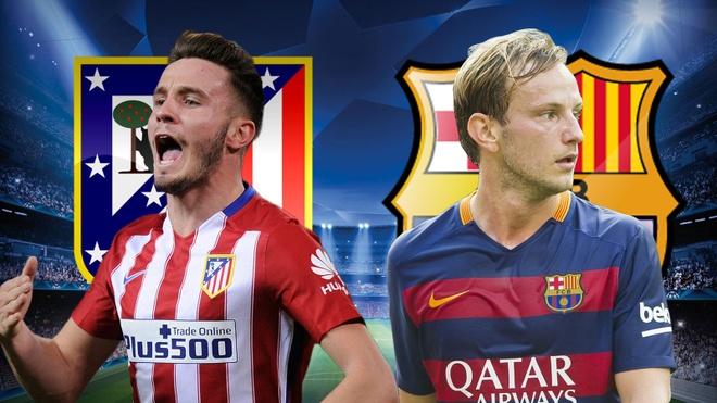 Cham diem Atletico Madrid - Barcelona: Messi te nhat hinh anh 8