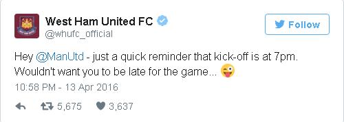 West Ham 1-2 Man Utd: Quy do hen Everton o ban ket hinh anh 4