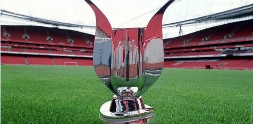 Arsenal khong to chuc Emirates Cup 2016 hinh anh