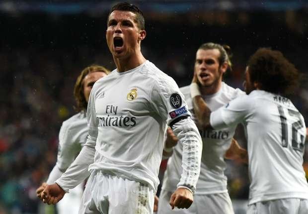 Arbeloa: 'Ronaldo manh me nhu mot con bo tot' hinh anh