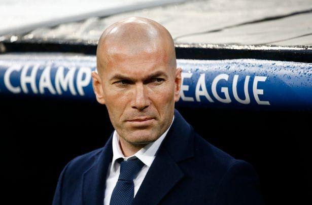 Zidane 'doa' Manchester City truoc them dai chien hinh anh