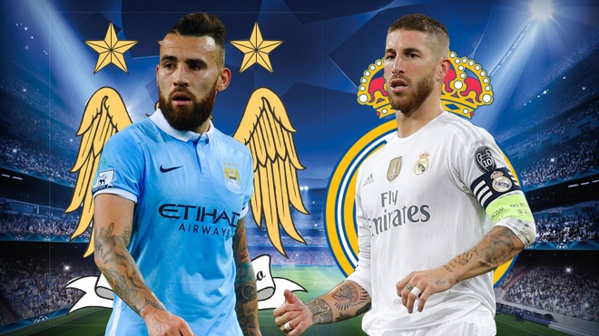 Cham diem Man City- Real: Khong Ronaldo, khong tiec tung hinh anh 3