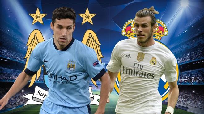 Cham diem Man City- Real: Khong Ronaldo, khong tiec tung hinh anh 9