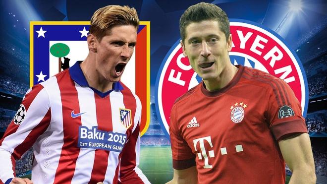 Cham diem Atletico- Bayern: Nguoi hung Saul hinh anh 10