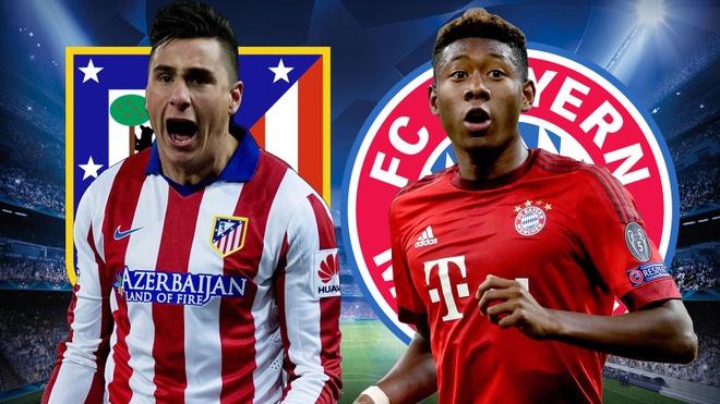 Cham diem Atletico- Bayern: Nguoi hung Saul hinh anh 4