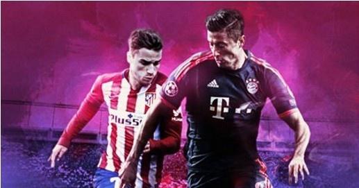 Cham diem Atletico- Bayern: Nguoi hung Saul hinh anh