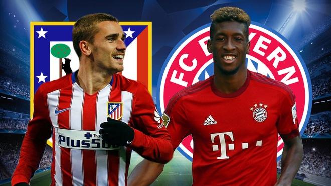 Cham diem Atletico- Bayern: Nguoi hung Saul hinh anh 11
