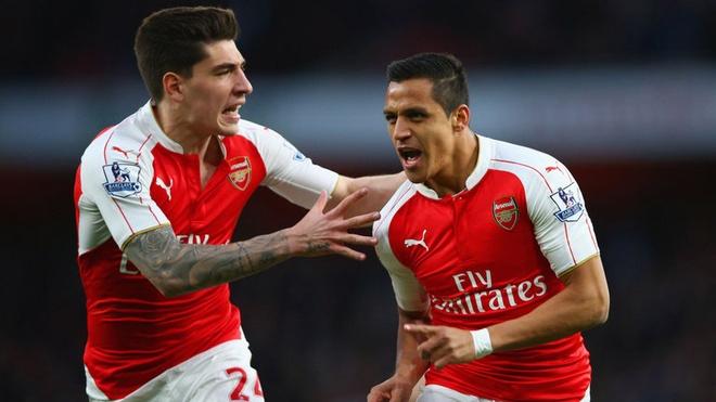 Arsenal vs Norwich (1-0): 'Phao thu' vuon len vi tri thu 3 hinh anh 2