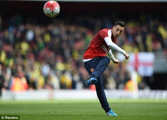 Arsenal vs Norwich (1-0): 'Phao thu' vuon len vi tri thu 3 hinh anh 6