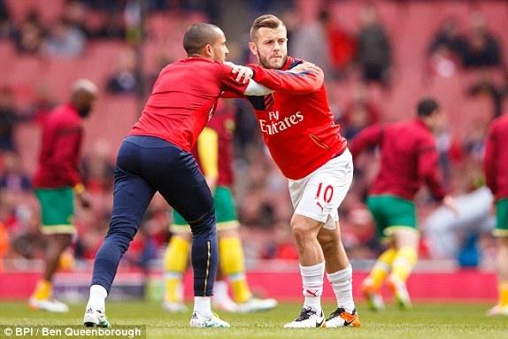 Arsenal vs Norwich (1-0): 'Phao thu' vuon len vi tri thu 3 hinh anh 8