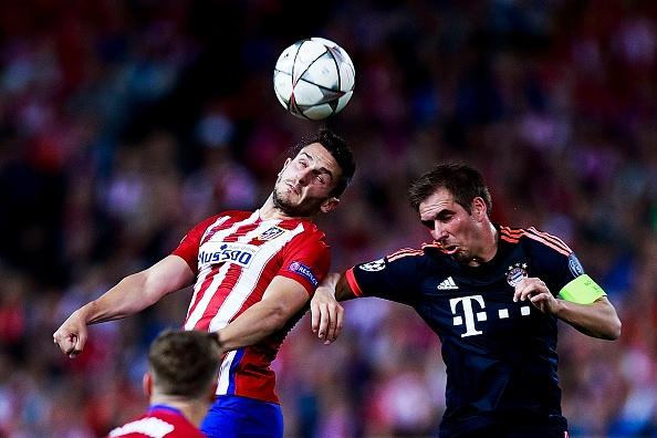 Nhan dinh Bayern vs Atletico: Tran hoa khong ban thang hinh anh