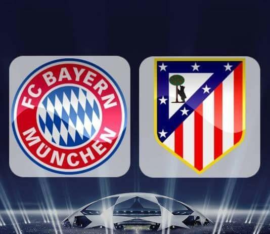 Nhan dinh Bayern vs Atletico: Tran hoa khong ban thang hinh anh 1