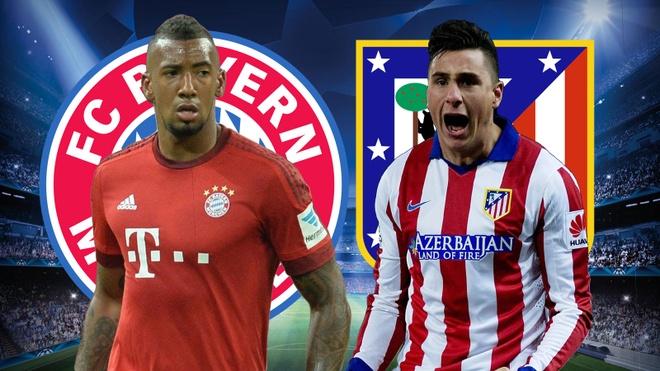 Cham diem Bayern vs Atletico: Tiec cho Hum xam hinh anh 4