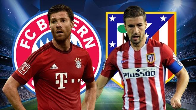 Cham diem Bayern vs Atletico: Tiec cho Hum xam hinh anh 6