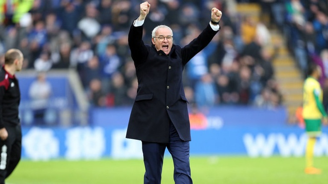 Mourinho mia mai Ranieri sau chuc vo dich Premier League hinh anh 1