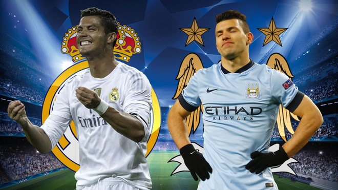 Cham diem Real vs Man City: Mo nhat Ronaldo hinh anh 11
