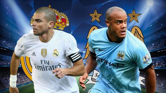Cham diem Real vs Man City: Mo nhat Ronaldo hinh anh 4