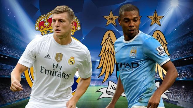 Cham diem Real vs Man City: Mo nhat Ronaldo hinh anh 6