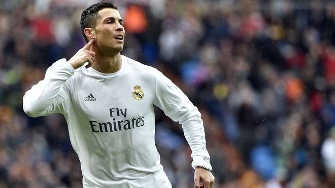 Thanh Madrid thong tri doi hinh tieu bieu La Liga 2015/16 hinh anh 12