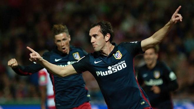 Thanh Madrid thong tri doi hinh tieu bieu La Liga 2015/16 hinh anh 5