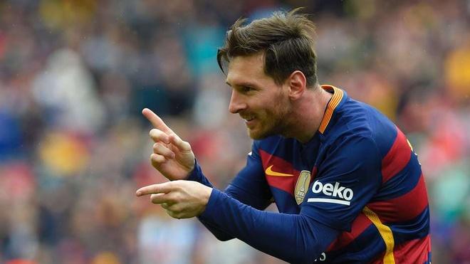 Thanh Madrid thong tri doi hinh tieu bieu La Liga 2015/16 hinh anh 10
