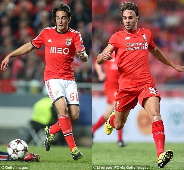 Benfica - co may kiem tien hang dau chau Au nho ban cau thu hinh anh 8