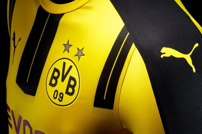 Marco Reus co don trong buoi ra mat ao dau moi cua Dortmund hinh anh 2