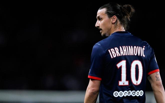 '90% Ibrahimovic se khong den MU' hinh anh 1
