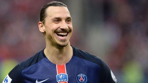 '90% Ibrahimovic se khong den MU' hinh anh