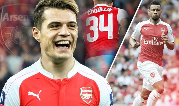 Arsenal chieu mo thanh cong Granit Xhaka hinh anh